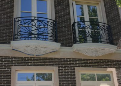 two-highly-decorative-victorian-design-balustrades-installed-on-outside-first-floor-balconies-designed-and-built-in-adelaide